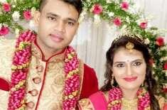 بھارت میں پلے بیک سنگر سشمیتا نے خود کشی کرلی