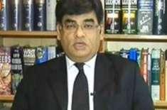 اٹارنی جنرل خالد جاوید خان نے ملک بھر کی جیلوں میں قید قیدیوں کی ضمانتوں ..