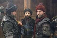 ترک ڈرامے ارطغرل غازی کو آذربائیجان میں بھی نشر کیا جائیگا