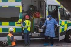 قطر میں کورونا کے زیر علاج مریضوں کی گنتی 6 ہزار سے بھی کم رہ گئی