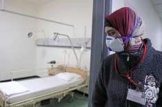 متحدہ عرب امارات میں کرونا وائرس کے باعث مزید 2 افراد جاں بحق
