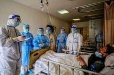 ہر 15 منٹ بعد کرونا وائرس کے مریض کی موت واقع ہونے لگی، پاکستان کرونا ..