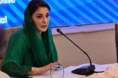 پاکستان میں ویگو ڈالے والا کلچر ختم ہونا چاہیے، مریم نواز