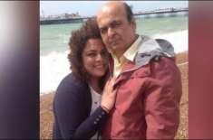 کورونا وائرس نے باپ بیٹی کی جان لے لی
