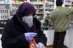 ایران، کرونا کے مریضوں کی موجودگی کا شبہ، مشتعل افراد نے ڈسپنسری جلا ..