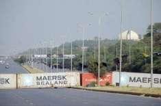 اسلام آباد میں کورونا کیسز بڑھنےکے خدشات، 9 مقامات کو سیل کرنے کا فیصلہ
