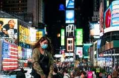 نیویارک میں وائرس کا پھیلا یورپی مسافروں سے ہوا، تحقیق میں دعوی