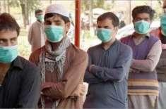 سکھر قرنطینہ سینٹر سے مزید 120 زائرین کو ان کے گھروں کو بھیج دیا گیا