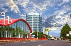 ملک میں اسلام آباد سے بھی زیادہ خوبصورت اور جدید شہر آباد کرنے کا فیصلہ