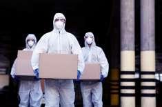 دنیا بھر میں کورونا وائرس سے متاثرہ افراد کی تعداد ایک کروڑ84 لاکھ سے ..