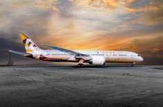 اتحاد ائیرویز نے ابوظہبی سے پاکستان کے 3 شہروں کیلئے پروازوں کا شیڈول ..