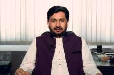 سینئیر صحافی و تجزیہ کار سلیم صافی نے حکومت کو چیلنج کر دیا