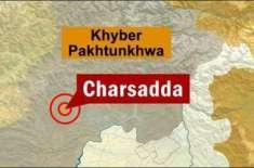 چارسدہ میں بچی سے زیادتی اور قتل کے ملزم کو گرفتار کرلیا ہے . کامران ..