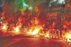 دہلی پولیس کس کے حکم پر مسلمانوں کے خلاف ہندوانتہاپسندوں کی سرپرستی ..