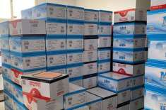 کورونا وائرس،یورپ نے چین میں بننے والی کٹس اور ماسک مسترد کر دئیے