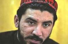 پشتون تحفظ موومنٹ کے سربراہ منظور پشتین رہا