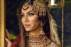 باکسر عامر خان کی اہلیہ کے برائیڈل شوٹ کی جھلکیاں منظرعام پر آگئیں