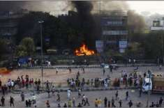 دہلی میں مسلمانوں پر بھارتی مظالم ، پاکستان کو اقوام متحدہ جانے کا ..