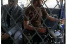 فراڈ کے متعدد مقدمات میں مطلوب جعلی ڈاکٹر شاہد حسین شیخ گرفتار