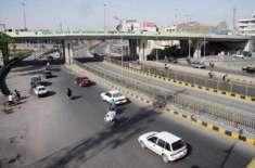 کراچی میں لاک ڈاؤن مزید سخت، پولیس کو شہریوں سے سختی سے نمٹنے کی ہدایت