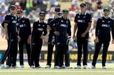 نیوزی لینڈ کی کرکٹ ٹیم نومبر میں بھارت کا دورہ کرے گی