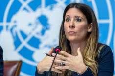 عالمی ادارہ صحت نے کورونا وائرس کے کمزور پڑنے کے دعوے مسترد کر دیے