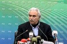 پاکستان نے ایران کے بعد افغانستان سے بھی تمام آمد و رفت بند کرنے کا ..