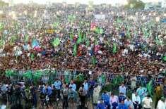 مسلم لیگ ن نے ہر کارکن کو 10بندے ساتھ لانے کی ذمہ داری سونپ دی