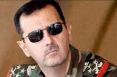 خاتون صحافی لونا الشبل شامی صدر بشار الاسد کی نئی مشیر تعینات