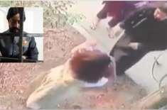 فیصل آباد میں 12 سالہ گھریلو ملازمہ کو بدترین تشدد کا نشانہ بنانے والا ..
