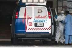 متحدہ عرب امارات میں کورونا کے 635نئے کیسز سامنے آگئے، مزید 2مریض جاں ..