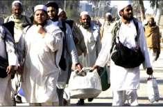 پاکستانی حکام لاہور کے تبلیغی اجتماع کے ہزاروں شرکا کی تلاش میں مصروف ..