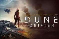 ہالی ووڈ کی سائنس فکشن فلم ''ڈیون ڈرفٹر''یکم دسمبر کو ریلیز ہو گی