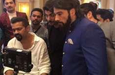 میکال ذوالفقار نے فلم ''منی بیک گارنٹی'' میں کام کو یادگار قرار دے ..
