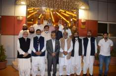 کشمیر کمیٹی جدہ کے زیر اہتمام یوم شھداء کشمیر عقیدت سے منایا گیا۔ اس ..