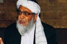 جے یو آئی پاکستان کا مشاورتی اجلاس 25جنوری کو طلب کرلیا گیاہے جس میں ..