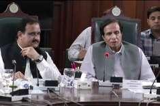 پنجاب میں مسلم لیگ ق نے عملی طور پر وزارت اعلیٰ سنبھال لی