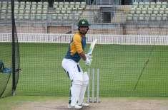 دورہ انگلینڈ ، خوشدل شاہ تین ہفتوں کے لیے کرکٹ سے باہر