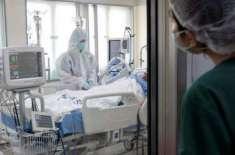 کویت میں ایک ہی دِن میں 991 کورونا کیسز رپورٹ، 10 افراد ہلاک