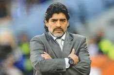 میراڈونا کے ساتھ پاکستانی فٹبالر کو بھی خراج عقیدت پیش کرنے کا فیصلہ