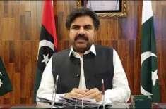 سکھر شہر میں جاری ترقیاتی کاموں کو مزید تیز کیا جائے، وزیر بلدیات سندھ