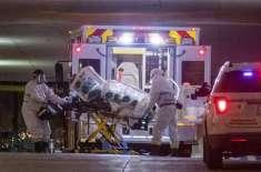 امریکا میں مقیم 22 پاکستانی کرونا وائرس کے باعث انتقال کر گئے