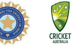 آسٹریلیا اور بھارت ٹی ٹونٹی ورلڈ کپ ملتوی کرانے کے درپے