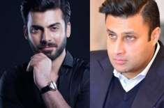 فوااد خان اور زلفی بخاری جنوبی ایشیا میں بہترین لباس پہننے والے مردوں ..