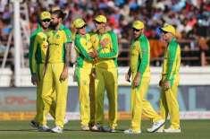 پاکستان کی طویل بادشاہت کا خاتمہ، آسٹریلیا دنیا کی نمبر 1 ٹی ٹوئنٹی ..