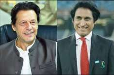 The world will soon follow Imran Khan's method to deal with Corona virus: Ramiz Raja