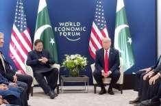 امریکی صدر نے پاکستان کا دورہ کرنے کا اعلان کر دیا