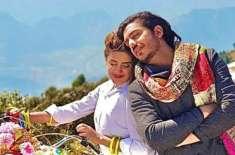 کبریٰ خان اور گوہر ممتاز فلم 'ابھی' میں ایک ساتھ نظر آئینگے