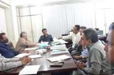 کل مورخہ 19 اکتوبر خدمت خلق فاؤنڈیشن کے ٹریسٹی کا اجلاس ڈاکٹر خالد مقبول ..