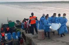 بنگلہ دیش، روہنگیا مہاجرین کی کشتی ڈوب گئی، 14 افراد جاں بحق